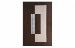 Wooden Laminated Door by Jain Brothers & Co.