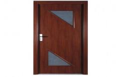 Wooden Panel Door by Jeyam Enterprises