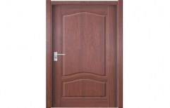 Wooden Panel Door by Yasar Traders