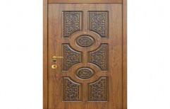 Wooden Panel Doors by Popular Traders