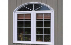 Arch Windows by UPVC Linco Windows