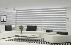 Blinds by SS Interiors & Infrastructures