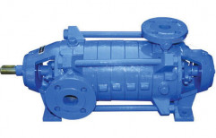 Boiler Feed Pump by Parchure Engineers Pvt. Ltd.