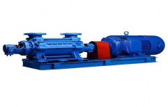 Boiler Feed Pump by Wasp Pumps Pvt. Ltd.