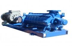 Boiler Feed Pumps by Janani Enterprises, Coimbatore