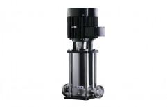 Stainless Steel Boiler Feed Pump, Capacities: Up to 2,000 meter Cube /hr