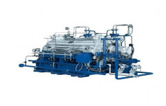 Boiler Feed Water Pump by Allied Pumps