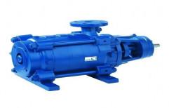 Boiler Feed Water Pumps by Naugra Export