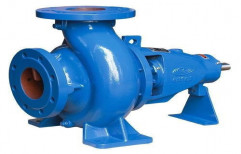 Centrifugal Water Pumps by SMS Pump & Engineers