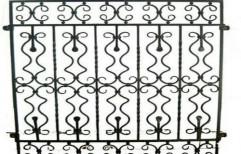 Designer Iron Window   by Devi Engineers & Fabricators
