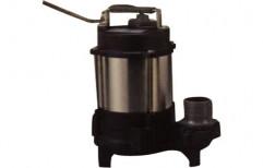Able Dewatering Mud Pump, Electric, Industrial