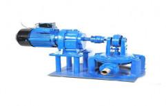 Diaphragm Pump/hydraulic Flow Control Pump   by Yantra Shilpa Udyog Private Limited