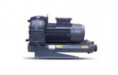 Diaphragm Vacuum Pumps by K. B. Sawant Engineering Works