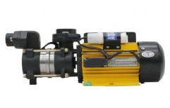 Domestic Pumps by SV Pumps
