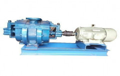 Dry Type Vacuum Pump       by Labtek