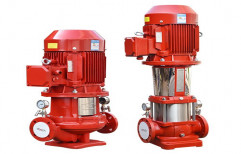 Fire Fighting Pump Set