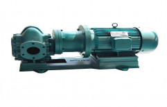 Jagdish Gear Boiler Feed Pump, Speed: 100 to 300 RPM