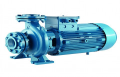 High Speed Water Pump, Speed: up to 3500 RPM