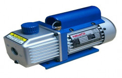 High Vacuum Pump by Eastern Auto Center