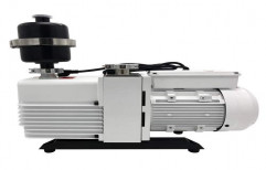 High Vacuum Pump by Alpha Power Systems & Services