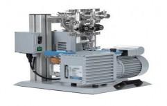 High Vacuum Pump by Vaccum Tec
