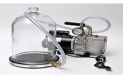 High Vacuum Pumps by Hrishikesh Technocom