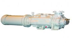 High Vacuum Pumps by Technomech