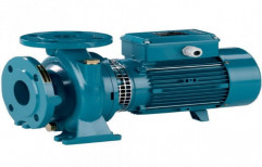 Single Stage TOSS Industrial Centrifugal Pump, Electric