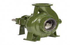 KH Agriculture End Suction Pump by Pisharody Trading Company