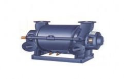 Liquid Ring Vacuum Pump by Torrlits Engineering Co.
