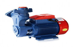 Motor Pumps by KSB Pumps Limited