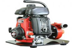 Multi Pressure Fire Pumps by Geeta Enterprises