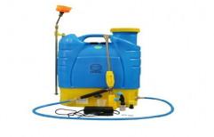 Ojal Battery Pump 2 In 1 by CZAR Enterprises