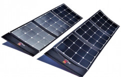 Portable Solar Power Panel by Golden ACS Group Of Company