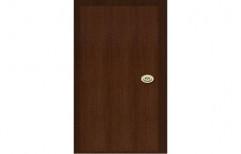 PVC Bathroom Door by BK Enterprises