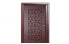 PVC Designer Door        by Sakthi Traders