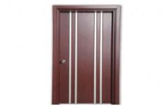 PVC Door        by Adarsh Enterprises