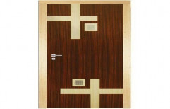 Polytech PVC Door