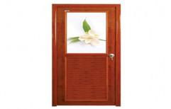 PVC Kitchen Door by Sri Kamakshi Enterprises