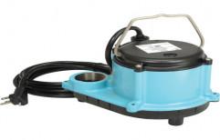 Rapid Suction Pump 50  by Uni Dynamic Vacuum Pumps Pvt Ltd