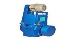 Rotary Piston Vacuum Pump by Oerlikon Balzers Coating India Limited