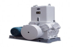 Rotary Piston Vacuum Pump ( by Scientific & Analytical Instruments