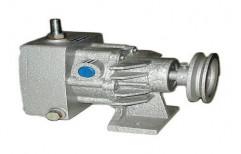 Rotary Vane Vacuum Pump Dry by Torr Marketing India Pvt Ltd.