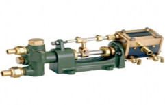 Steam Boiler Feed Pump by Thermotech Heating System