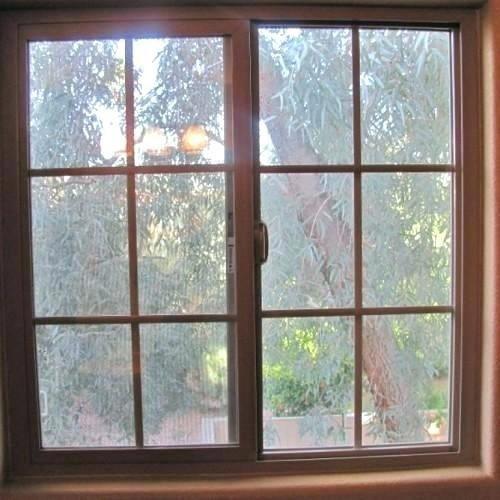 Steel Casement Window   by Galvin India