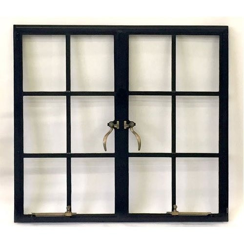 Steel Casement Windows   by Mahendra Windoor Solutions