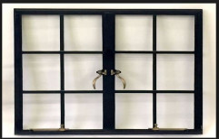 Southern Steel Windows by Steel Grills