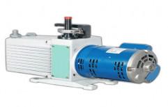 Ultra High Direct Driven Vacuum Pumps  by Macro Scientific Works Pvt. Ltd.