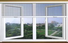 UPVC Window by OR Wins