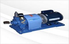Vacuum Cum Pressure Pump by Narender Scientific Instruments